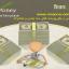قالب پاورپوینت سه بعدی متحرک money money
