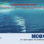 قالب پاورپوینت سه بعدی متحرک moonset
