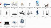 مجموعه انیمیشن های سه بعدی پاورپوینت بخش پنجم