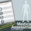 قالب پاورپوینت سه بعدی متحرک medical assessment